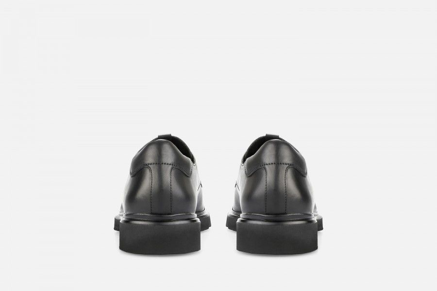 FRANK Shoes - Preto
