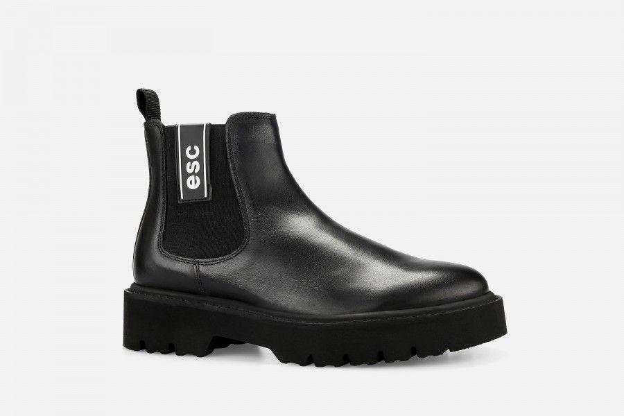 BOLINA Boots - Black
