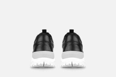 DAINTREE Sneakers - Black