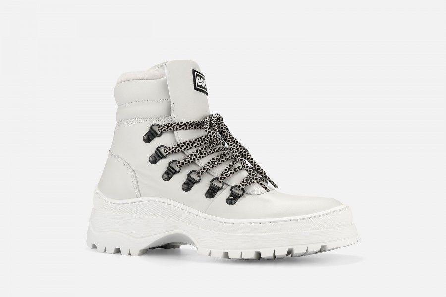 OLAF V2 Boots - Branco