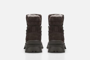 OLAF V2 Boots - Brown